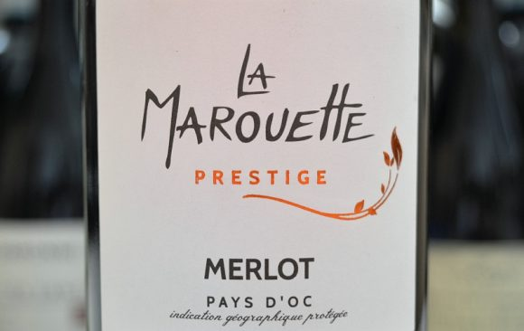Terroirs Vivants - La Marouette Prestige 2014