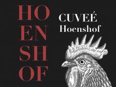 Hoenshof Cuvée Hoenshof 2018 Belgische wijn