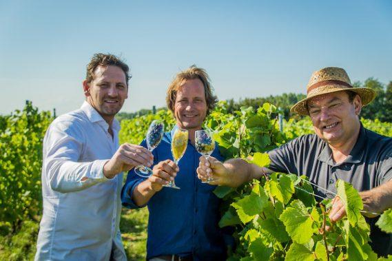 Borgloon, meer dan 2000 jaar wijngeschiedenis